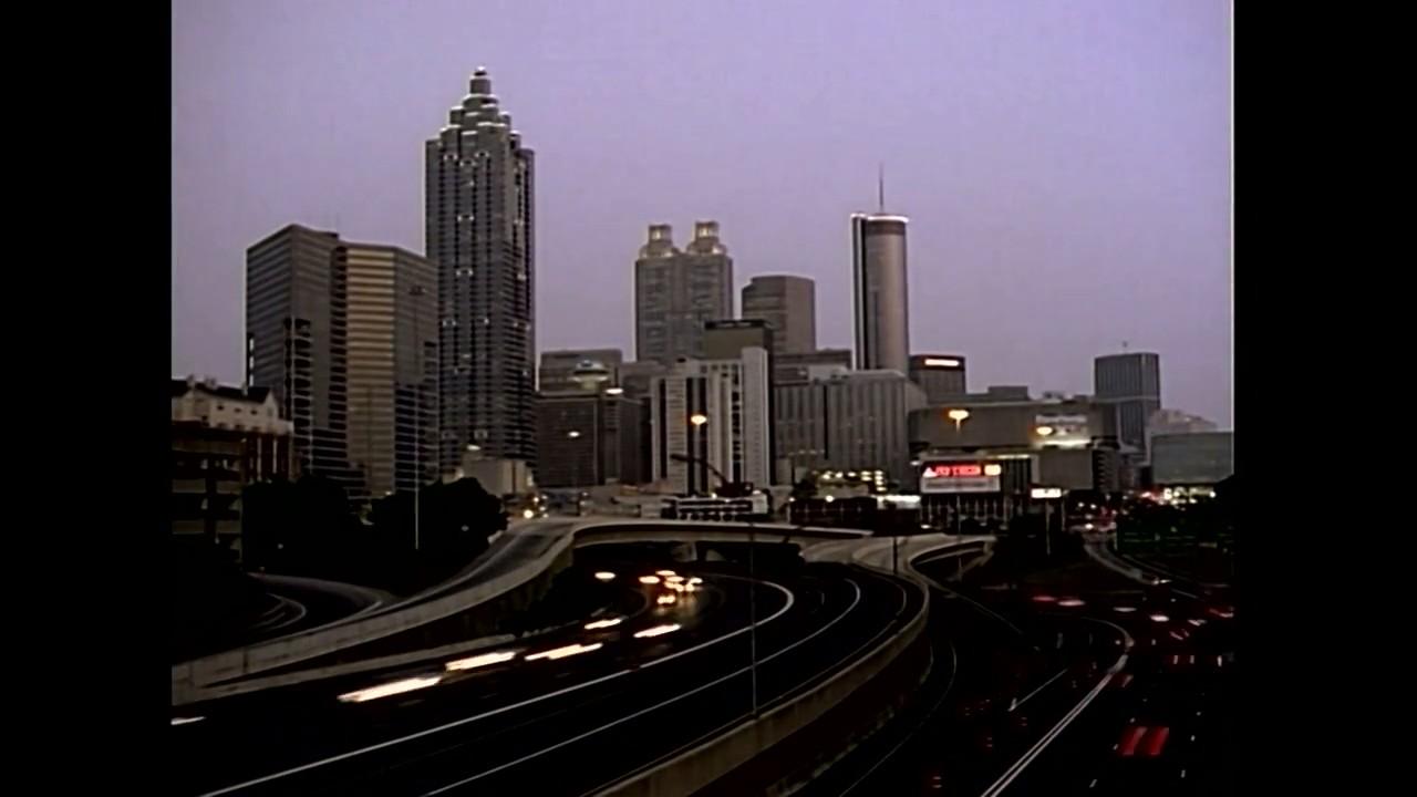 Zeit Atlanta